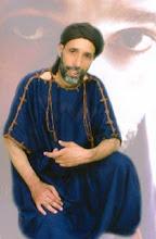 ali chouhad l'un des grands artistes amazighe