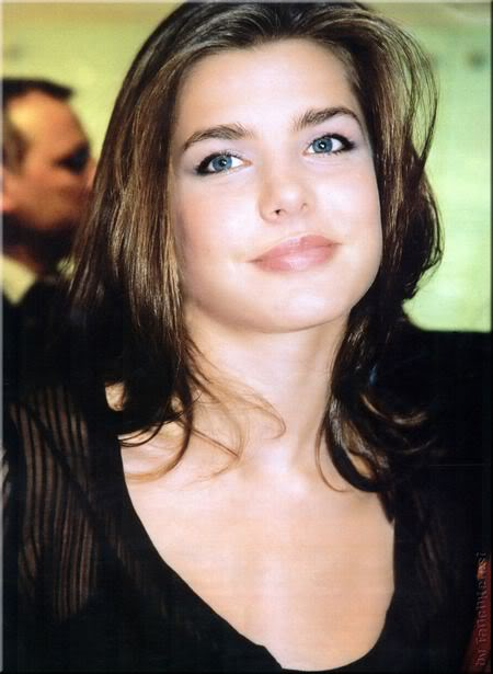 charlotte casiraghi 2010. Charlotte Casiraghi Age: 23