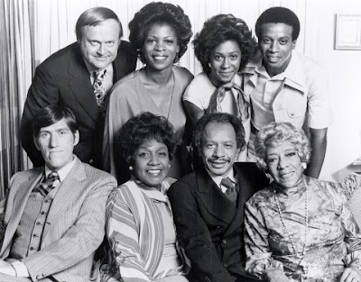 The Jeffersons was a spin-off of what classic TV show?