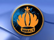 { HIMALS }