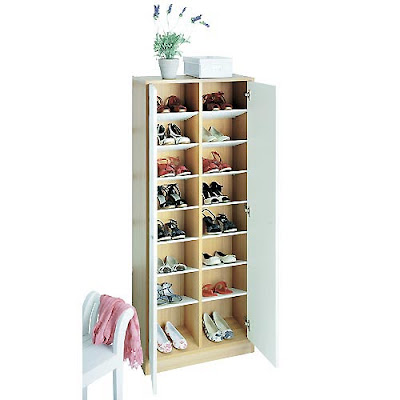 Mueble para zapatos pictures for Muebles para zapatos colombia