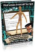 Ebook Rahasia instal Script