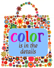 Color Sizzle Website
