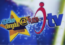 Stasiun Dangdut JTV