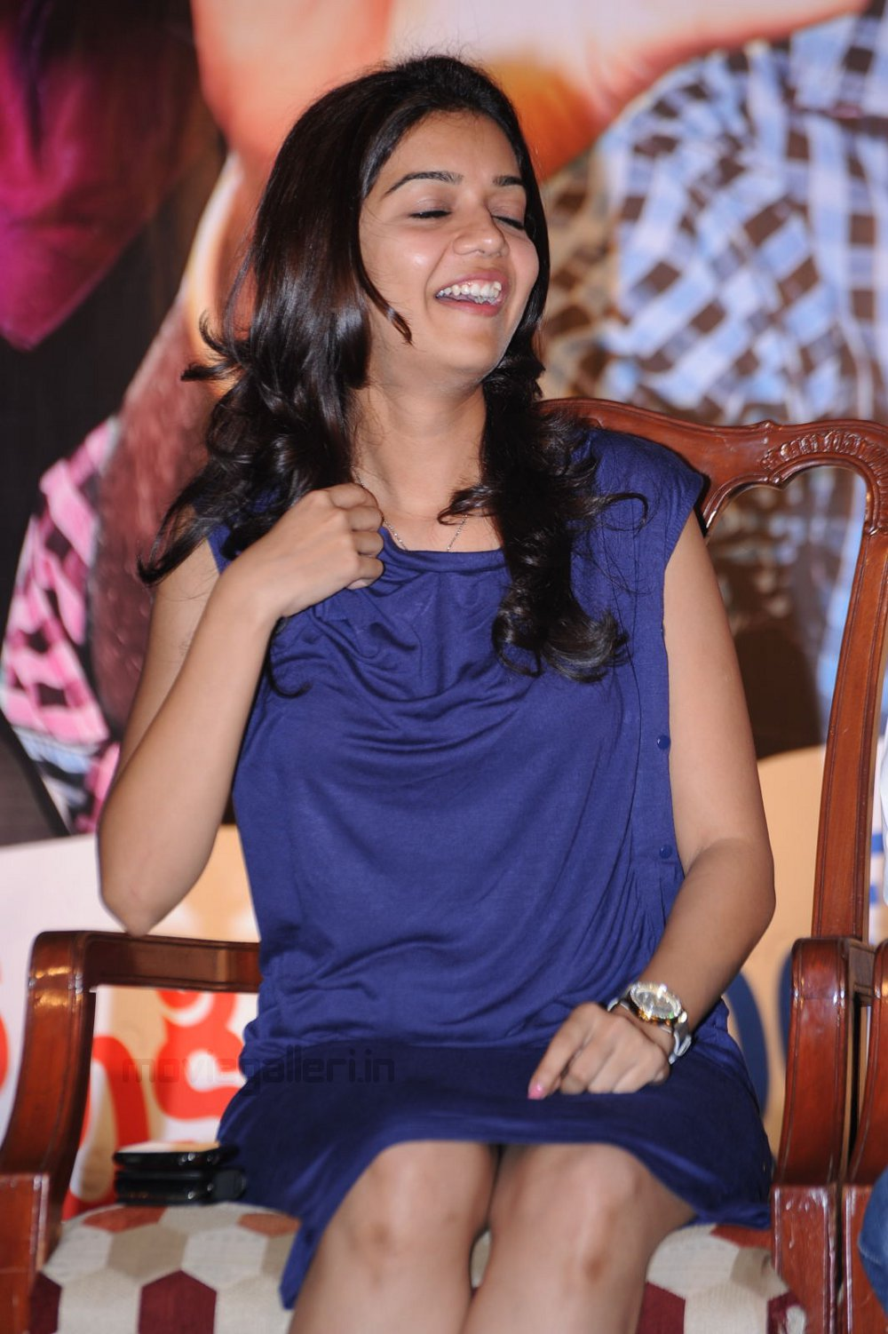 , Swathi at some Event