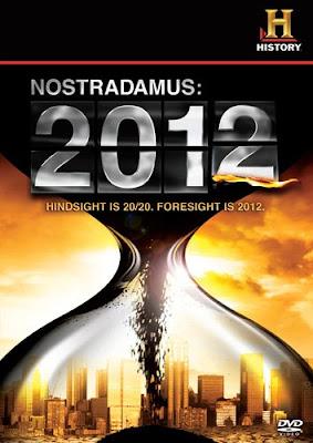 Telona - Filmes rmvb pra baixar grátis - Nostradamus 2012 2009 DVDRip XviD-FiCO