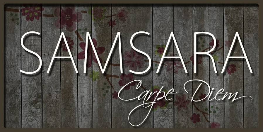 Samsara Design Clothes