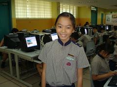 Class Monitor (2nd Semester)
