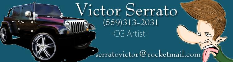Victor Serrato