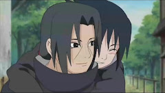 Itachi giving a ride :)