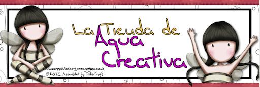 Aqua Creativa Shop