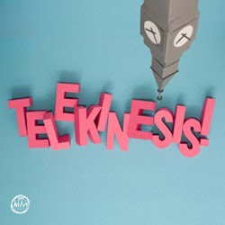 Telekinesis - Telekinesis!