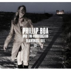 Phillip Boa And The Voodooclub – Diamonds Fall