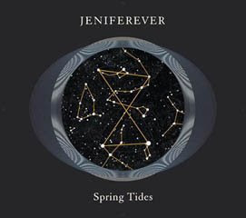 Jeniferever - Spring Tides