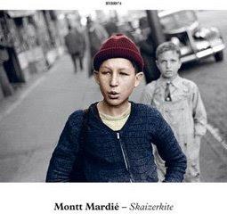 Montt Mardié - Skaizerkite