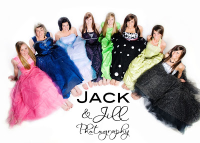 Prom Dress Sites on Prom Dress Photoshoot