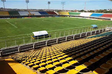 ESTADIO JONAS DUARTE