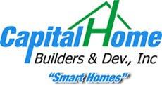 Capital Home Builders / Builder Holds Multiple Real Estate Licenses