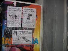 Carteles en Cartagena (16-9-2008)