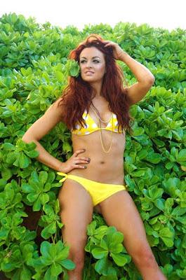 Maria Kanellis Bikini 88