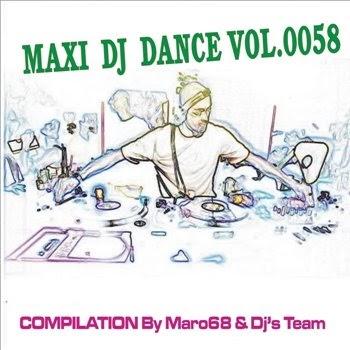 Various - Maxi Dance Vol. 11