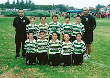 Santa Clara Sporting '98 Boys