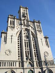 Iglesia Cordoba