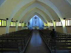 Parroquia San Clemente Romano