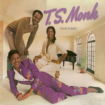 TS Monk Candidate For Love