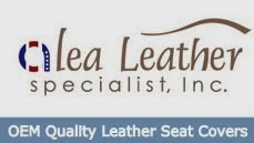 about the auto upholstery industry