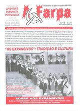 N.º 13 - FEVEREIRO 2003