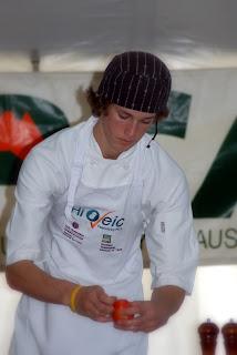 Matthew McMurdy - Team Apprentice