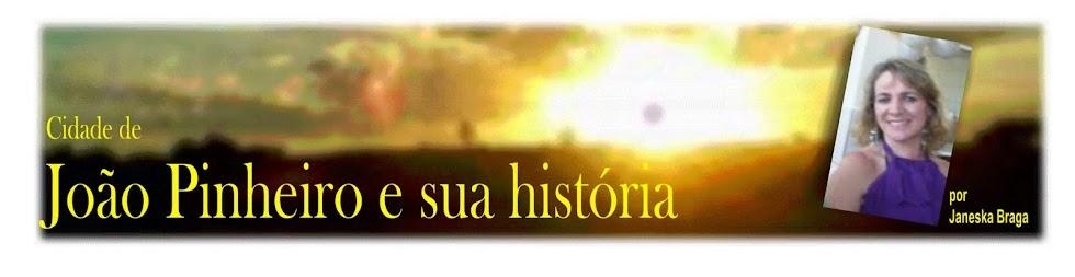 João Pinheiro e sua história