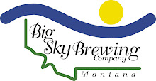 Big Sky Brewery, Missoula MT