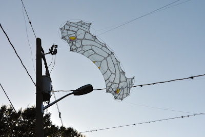 Tim Elverston Ruth Whiting Lacewing Flame Kite