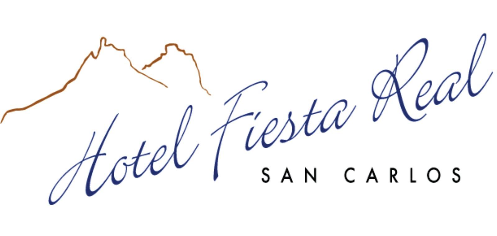hotel fiesta real: