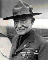 Lord Robert Baden Powell