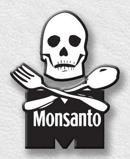 Gmwatchorg Latest Listing 1 News Items 12217 Bockade Of Monsanto In The Netherlands