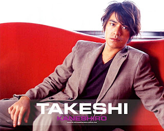 Takeshi Kaneshiro Wallpapers