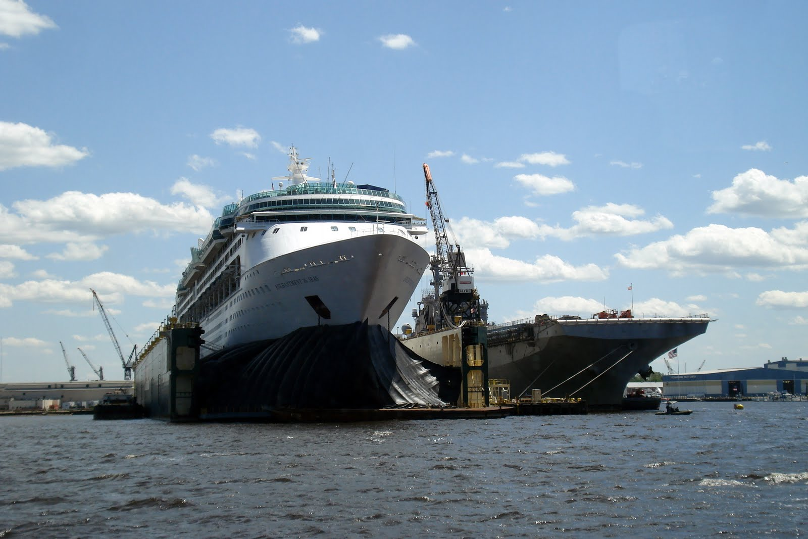 Caribbean Cruise Line Jobs