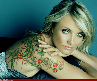 Tattoos Galleries  Women on Japanese Tattoo Gallery  Japanese Tattoos Girls Most A Popular