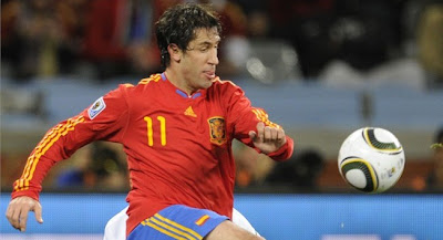 Spain, player, news