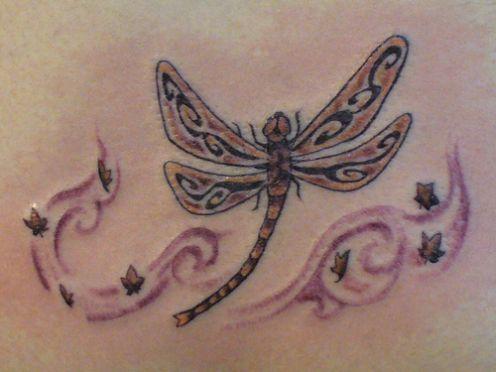 oriental tattoo designs