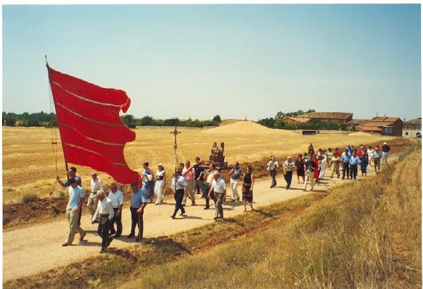 Procesión a Santa Ana (2002)