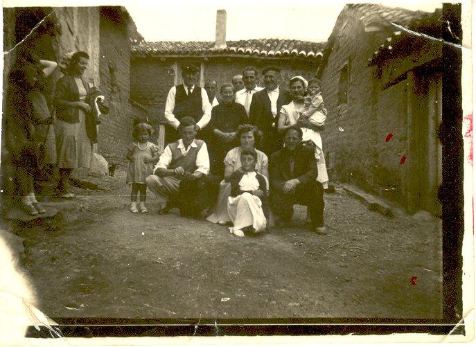 Familia García-Cosgaya