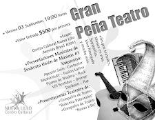 Gran Peña Teatro
