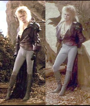 The Goblin King - Labyrinth Master Post | Happy in a Corner · david bowie jareth costume ...  sc 1 st  Superstarfloraluk.com & Images of David Bowie Jareth Costume - #SpaceHero