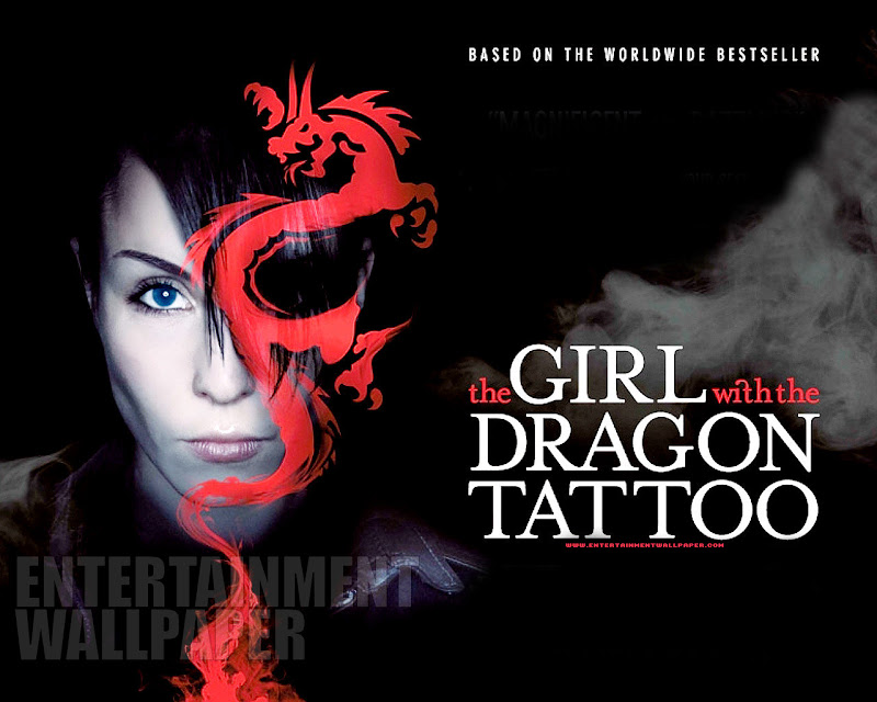girl with the dragon tattoo subtitles