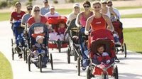 Stroller Exercises To Stay Fit