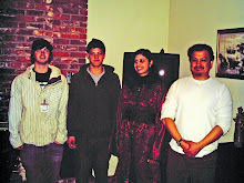 Joaquin facilitated a program in which 9 Middle East Journalist covered the Nevada Caucus (Jan. 08)